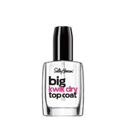 Big Kwik Dry Top Coat