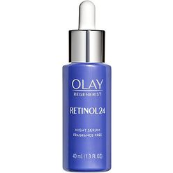 Regenerist Retinol24 Night Facial Serum