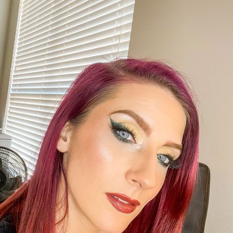 Holiday Glam!