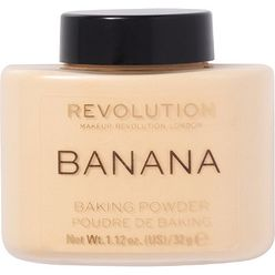 MAKEUP REVOLUTION Loose Baking Powder