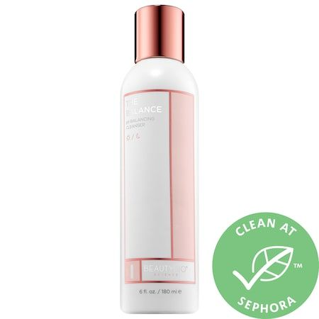 The Balance pH Balancing Gel Cleanser