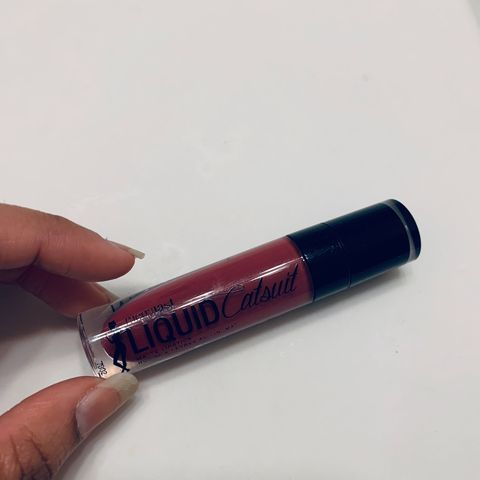 Best Liquid Lip
