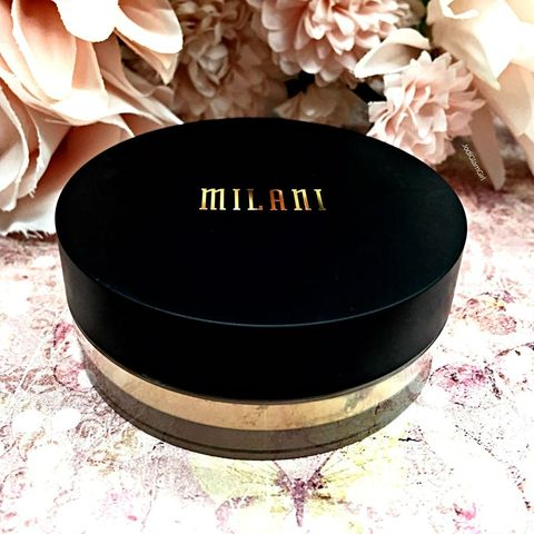 Milani Cosmetics Make It Last