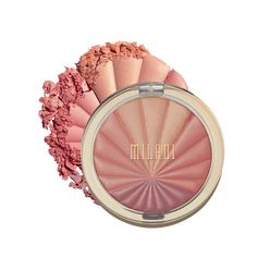 Color Harmony Blush Palette
