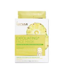 Exfoliating + Face Sheet Mask