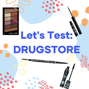 Got a drugstore fave?