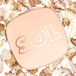 SOL Shimmer Highlighting Powder