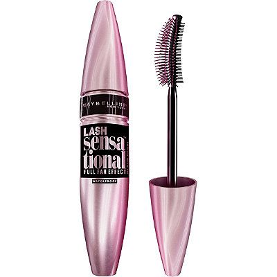 Lash Sensational Mascara Full Fan Effect
