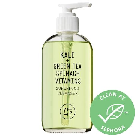 Superfood Cleanser, YOUTH TO THE PEOPLE, cherie