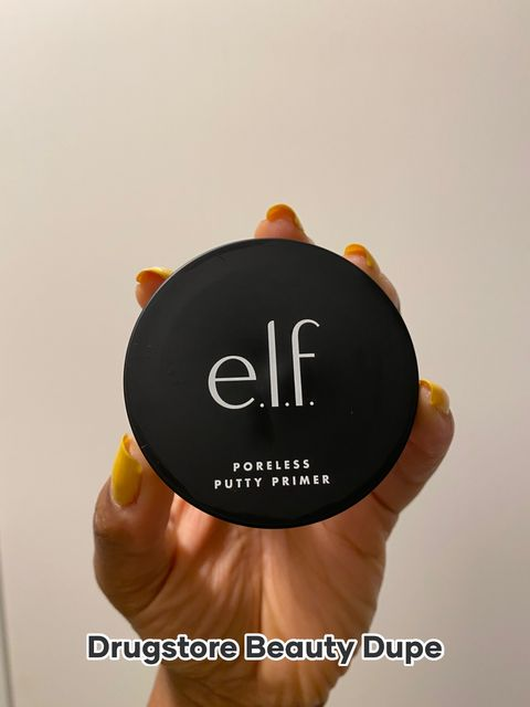 Not mad at the elf Poreless Putty Primer!