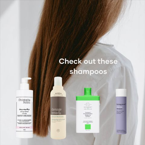 Shampoos That Works Wonders For Anyone