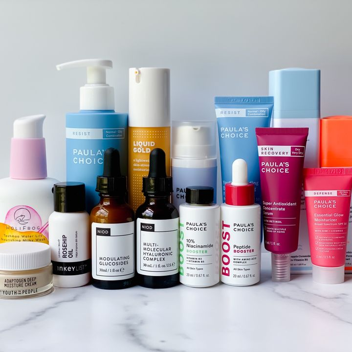 Do's & Don't's of A Sensitive Skin Routine