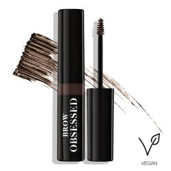 Brow Obsessed Mousse With Fibers