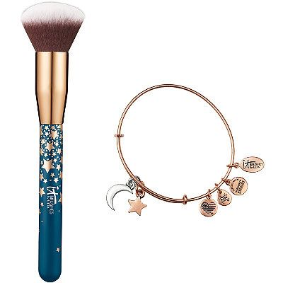 Your Celestial Wonders Alex and Ani Duo, it Cosmetics, cherie