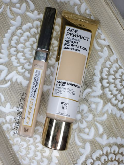 ♥️ AMAZING NEW COMPLEXION PRODUCTs♥️