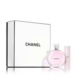CHANCE EAU TENDRE Eau de Toilette Travel Gift Set
