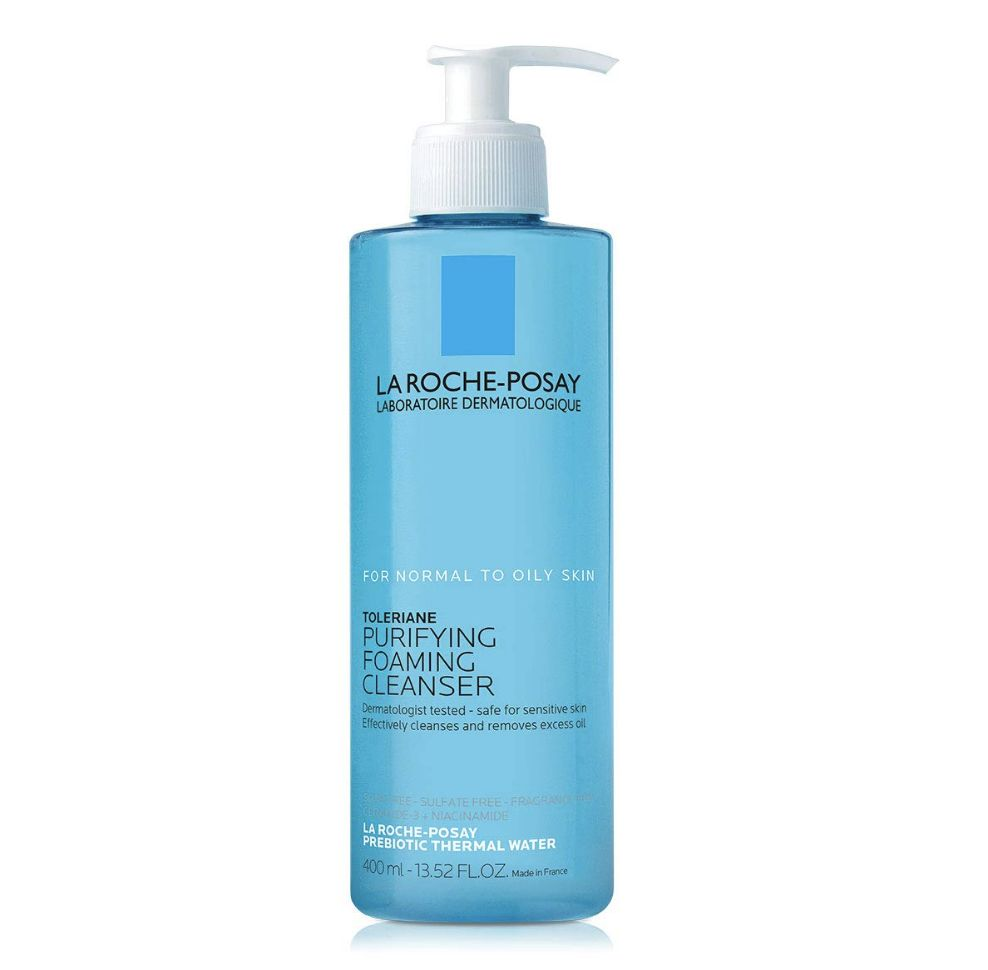 Toleriane Purifying Foaming Cleanser