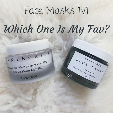 Battle of Face Masks, Guess Who Wins!😆