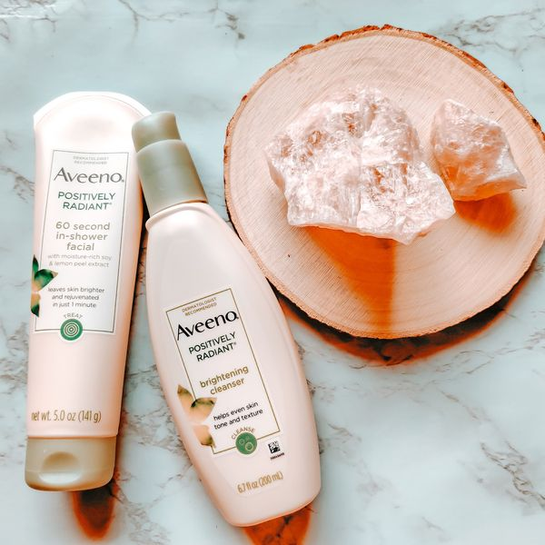 Some interesting Aveeno finds for Sensitive skin | Cherie