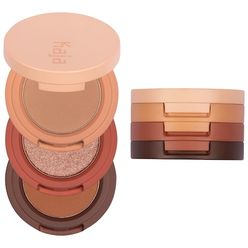 Beauty Bento Bouncy Shimmer Eyeshadow Trio