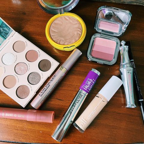 Picture Perfect Makeup (No Foundation)