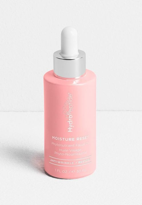 Moisture Reset Phytonutrient Facial Oil