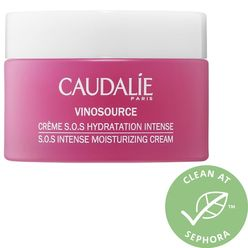 Vinosource SOS Intense Hydration Moisturizer