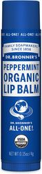Peppermint Organic Lip Balm