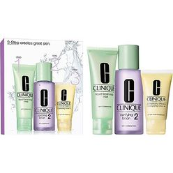 3-Step Introduction Kit For Drier Skin (Type 2)
