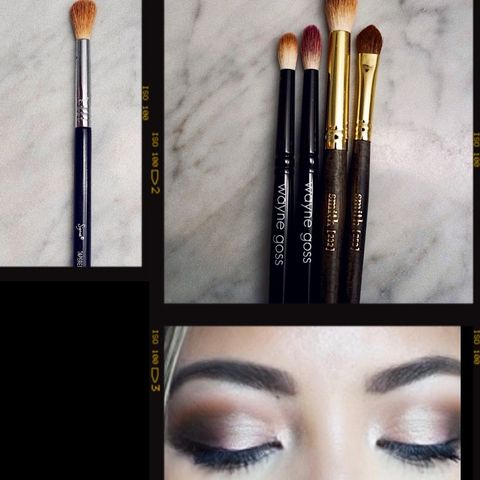 MUST HAVE Eye Brushes for Hooded Eyes 👀 🤍