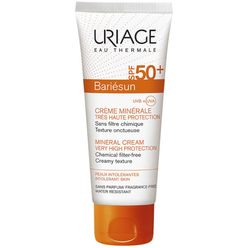 Bariesun SPF50+ Mineral Cream 100ml