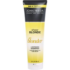 Sheer Blonde Go Blonder Lightening Shampoo