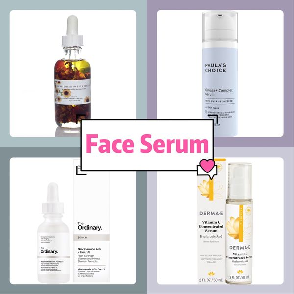 🥰Face Serum Amps Up Your Skincare Routine  | Cherie