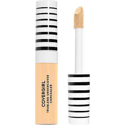 TruBlend Undercover Concealer, COVERGIRL, cherie