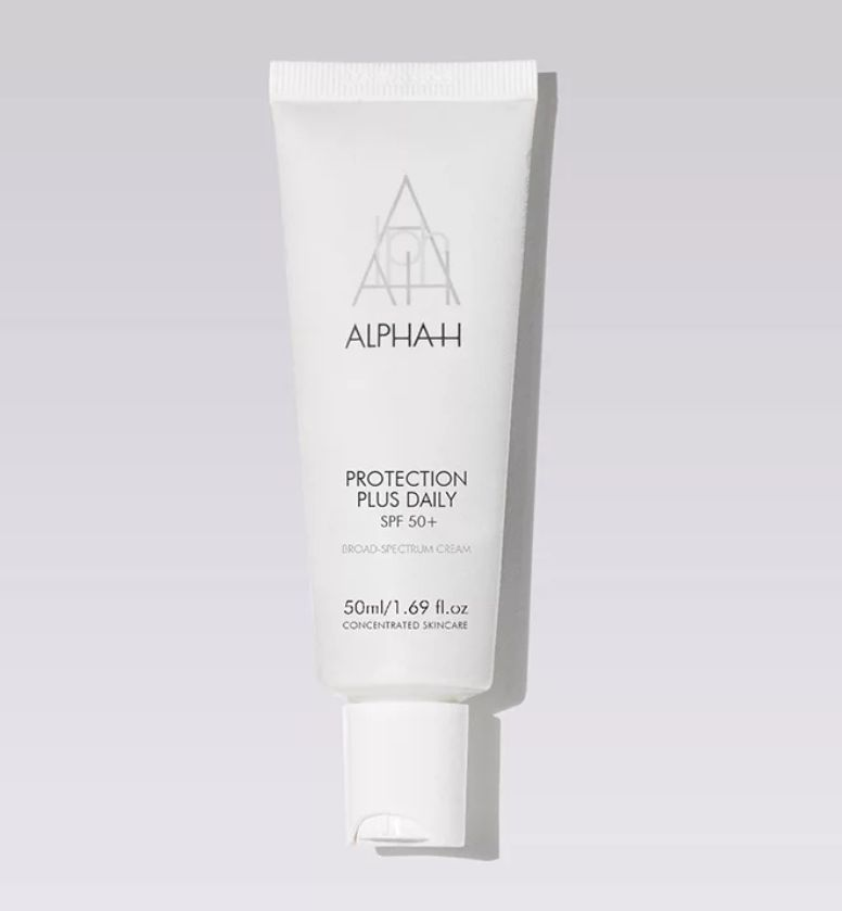 Protection Plus Daily SPF50+