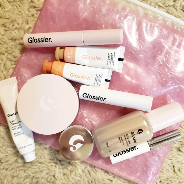 Glossier Review | Cherie