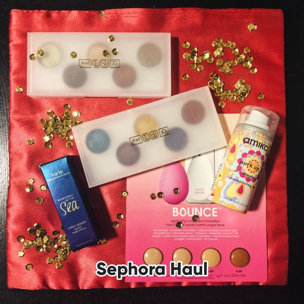 NEW HAULS - Which to Review First?!   Cherie
