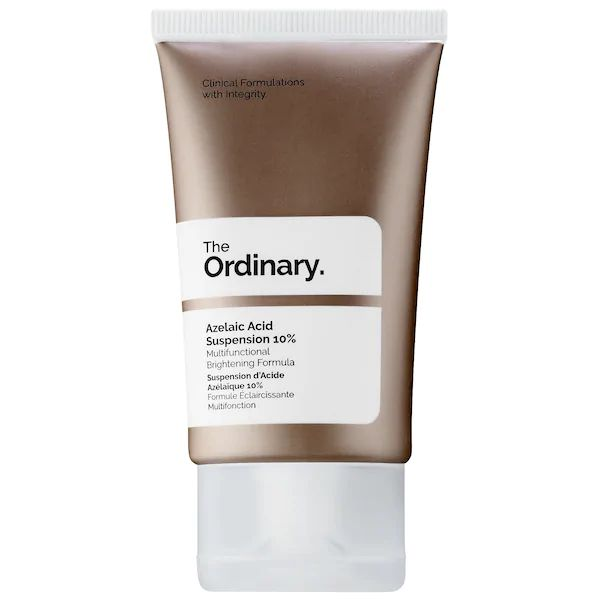 Azelaic Acid Suspension 10%, The Ordinary, cherie