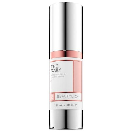 The Daily Vitamin C Day Serum with Antioxidant Complex