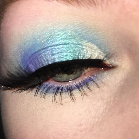 JEFFREE STAR COSMETICS - Blue