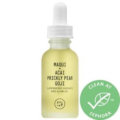 Superberry Hydrate + Glow Oil