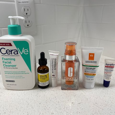 Affordable Morning Routine!