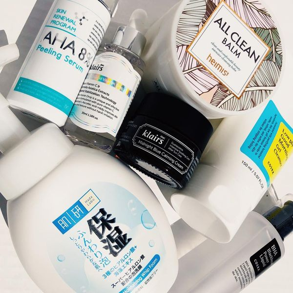 When talking about affordable options for skincare I think it good to include all budgets... | Cherie