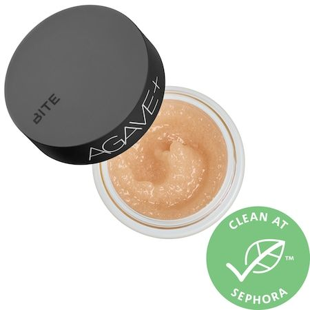 Agave+ Weekly Vegan Lip Scrub