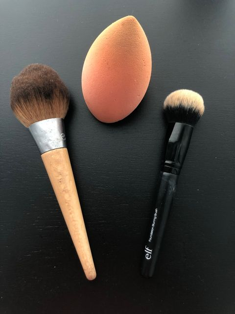 Affordable Tools for an Everyday Makeup Look