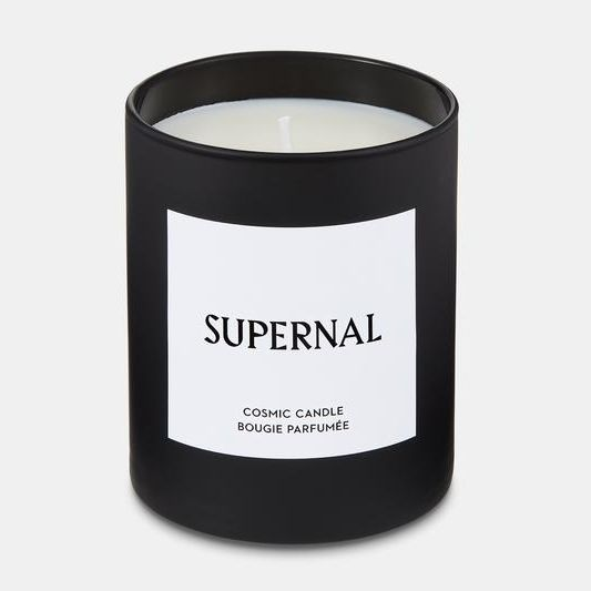 Cosmic Candle, Supernal, cherie