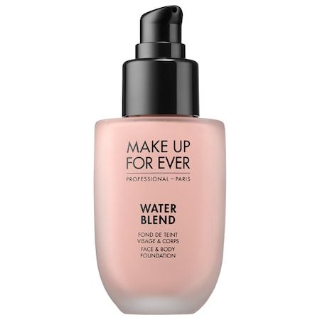 Water Blend Face & Body Foundation