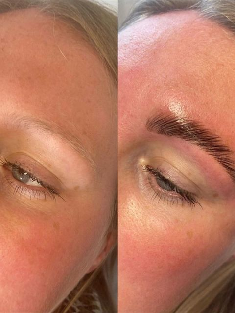 Eyebrow Lamination 101: What, Why, and How Does it Work?