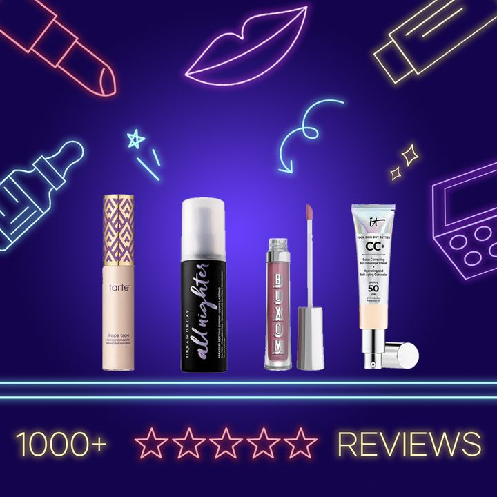 10 Most Loved Beauty Products At Ulta You Need To Know