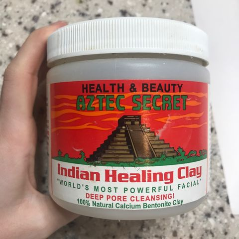 A cult classic and blackhead buster